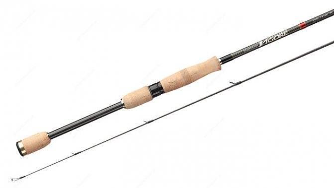 Спиннинги graphiteleader: модельный ряд, отзывы рыбаков