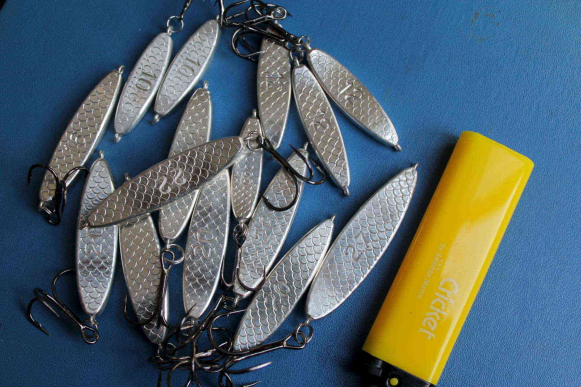 Ловля жереха на спиннинг: снасть, приманка и техника