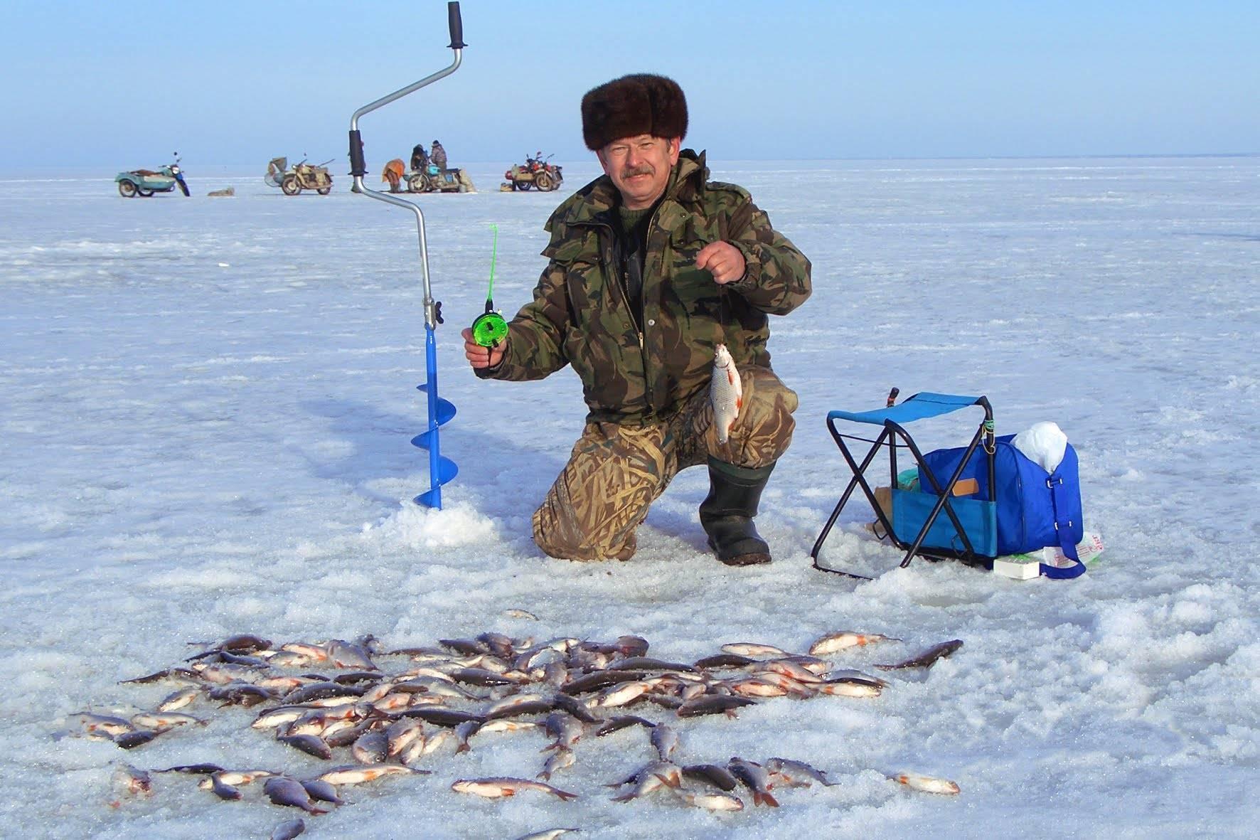 Рыбалка на имандре зимой и летом: все что нужно знать рыболову!