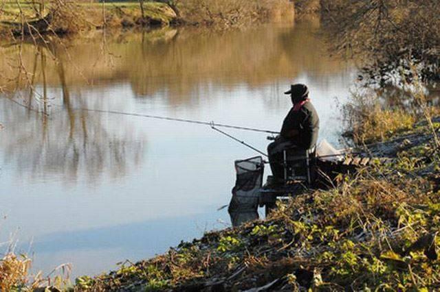 15 лучших рыболовных мест ивановской области. бесплатные и платные | животный мир
