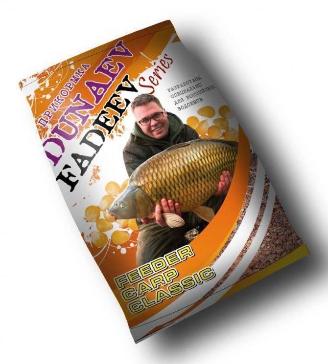 Домашняя прикормка для рыбы,пропорции, рецепты, секреты + видео
