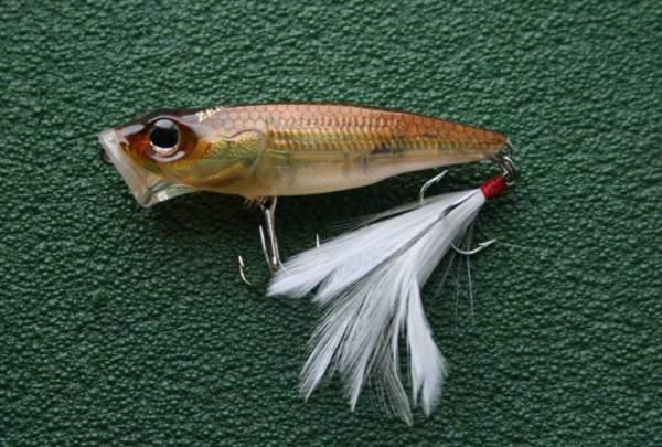 """""""золотая пора"""" попперной ловли щуки - самоделки для рыбалки своими руками"""
