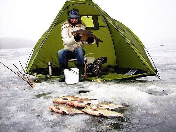 Секрет бывалых деревенских рыбаков, как удачно поймать богатый улов и много рыбы на рыбалке