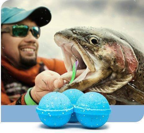 Fish drive активатор клева рыбы: обзор