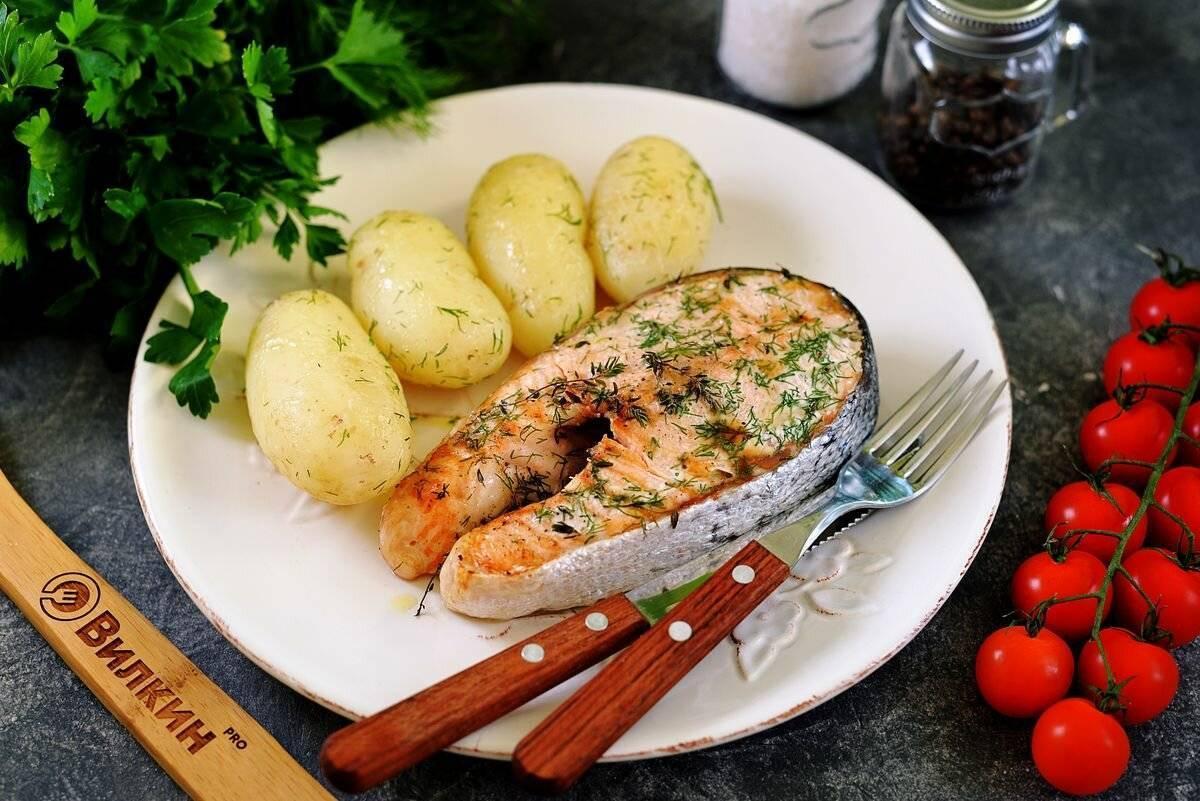 Голавль рецепты приготовления: (голавль в духовке, рыба-хе, уха)