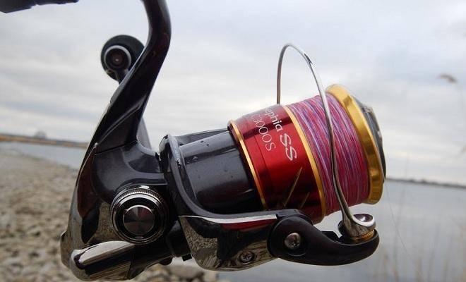 Что такое фрикционный тормоз на катушке - читайте на сatcher.fish