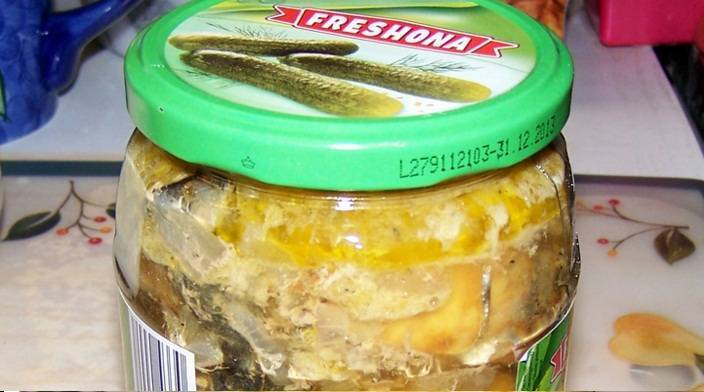Домашние рыбные консервы: как вкусно приготовить