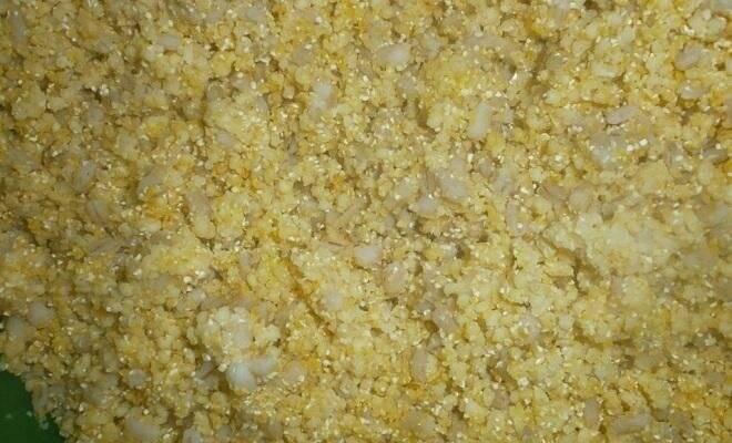 Салапинская каша - подробный рецепт приготовления