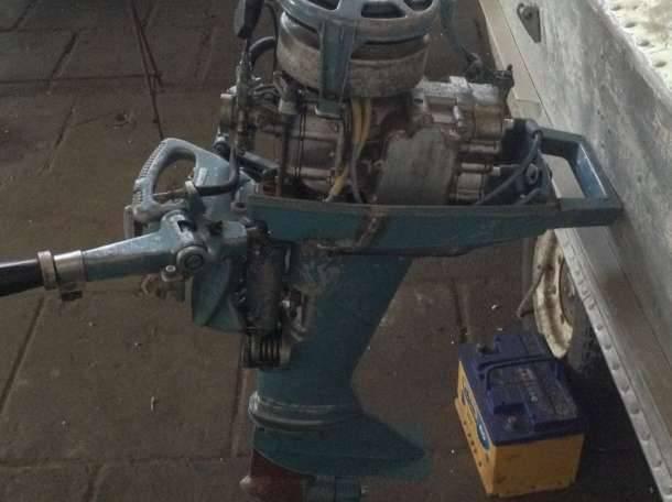 Тюнинг лодочного мотора — эффективный клапанный впрыск
