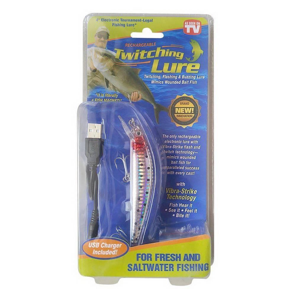 Рыбка приманка twitching lure для рыбалки: отзывы, цена, где купить?