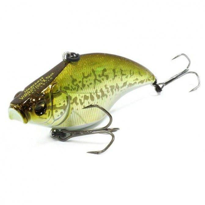 Ратлины для зимней рыбалки (вибы): как привязать, снасти для ловли, техника проводки, топ 10 лучших ратлинов