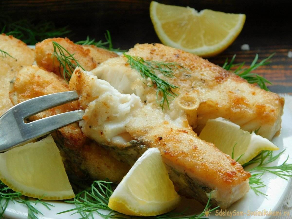Рыба линь как чистить и готовить
