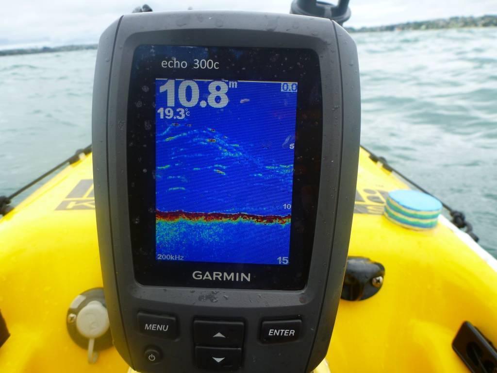 Эхолоты гармин для рыбалки, популярные модели бренда garmin (echo 100, 150, 200)