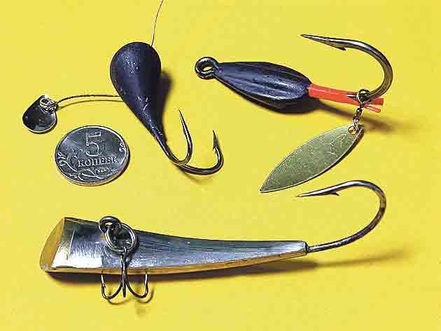 На что ловить налима - читайте на сatcher.fish