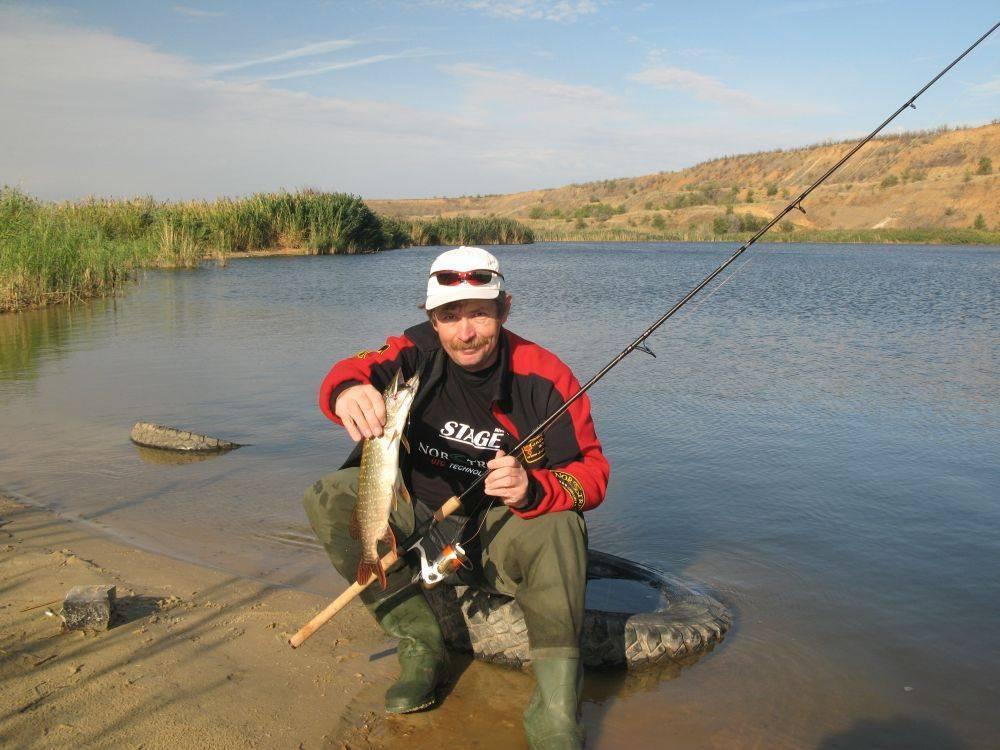 Платная рыбалка как организовать | блог анатолия кузнецова