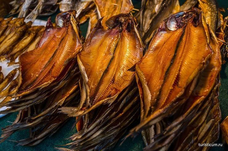 Омуль: полезные свойста для организма, вкус, цвет мяса и калорийность - диковед