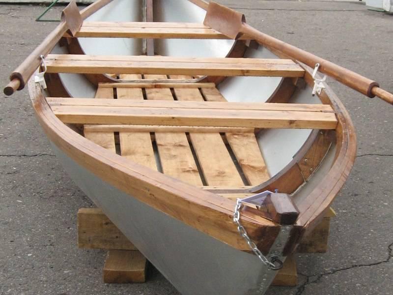 Алюминиевые лодки – цены на все популярные модели