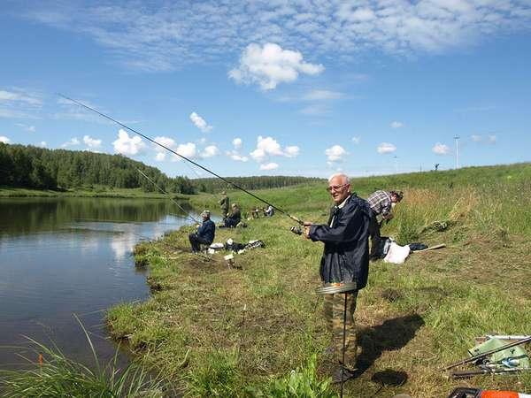 15 лучших рыболовных мест ивановской области. бесплатные и платные