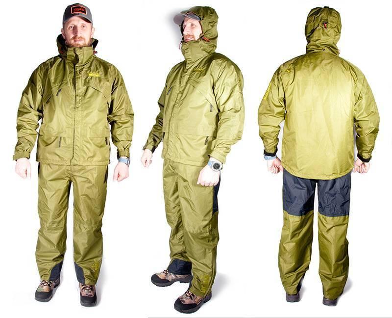 Летний костюм для рыбалки - какой лучше выбрать, цена и советы