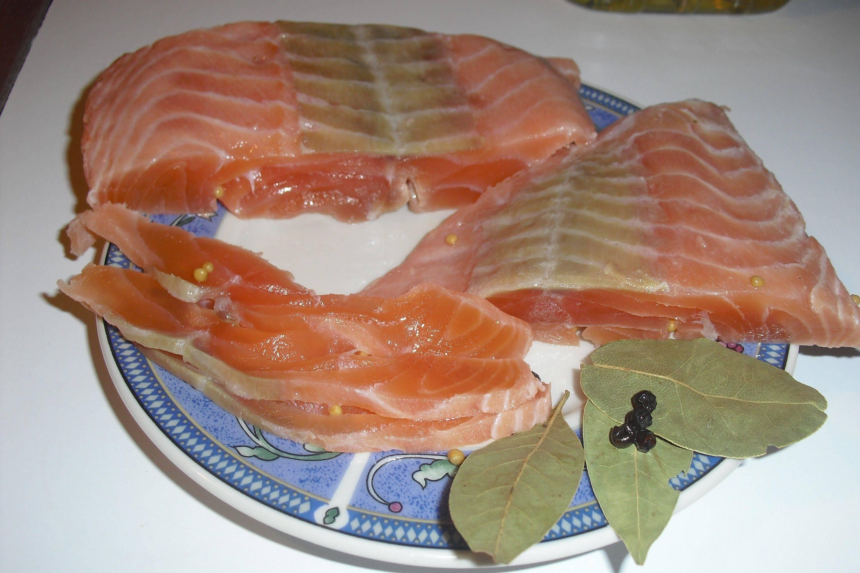 Все о приготовлении рыбы в микроволновке