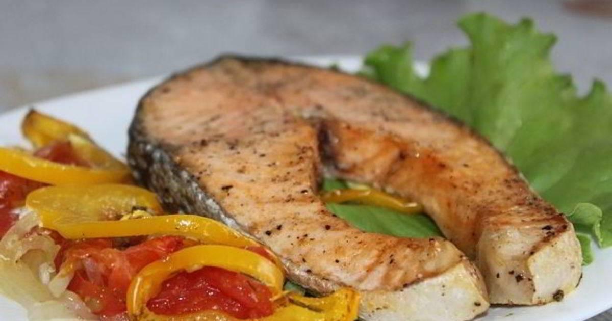 """Тушёная рыба """"а-ля мокека"""" в микроволновке – кулинарный рецепт"""