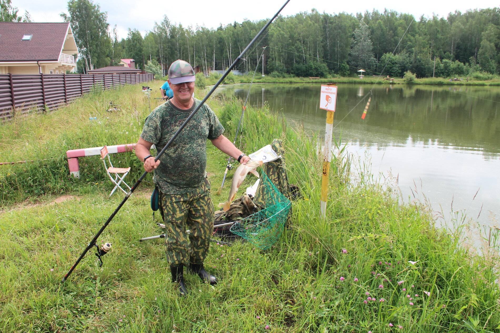 Подольское районное общество охотников и рыболовов, спортивная общественная организация