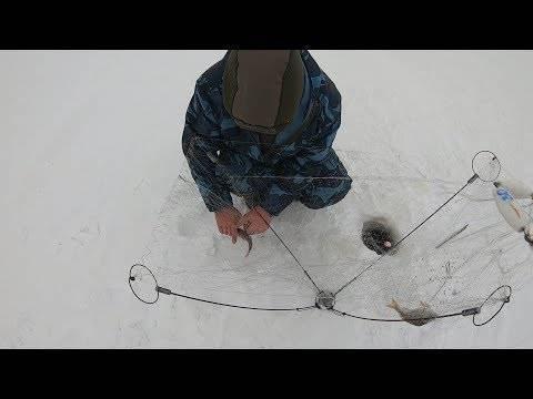 Снасть «комбайн» для зимней рыбалки: схема ловли зимой, оснастка на леща своими руками с баночкой-кормушкой. как сделать рыболовную удочку для ловли рыбы?