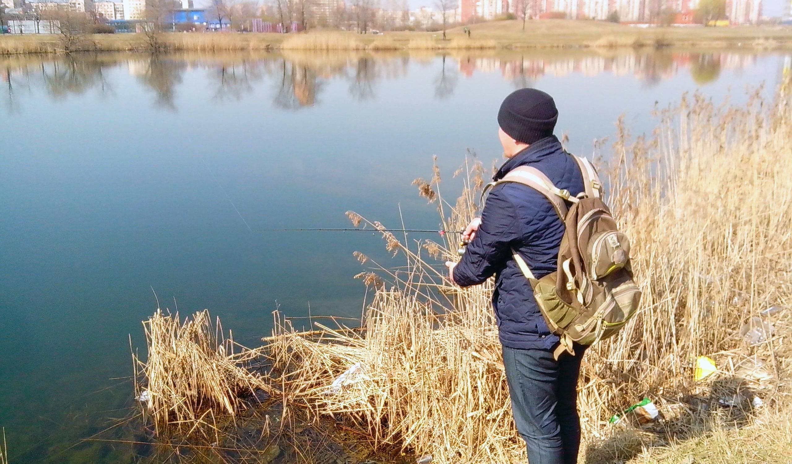 Рыбалка в пензенской области | видео с водоёмов, платные и бесплатные пруды