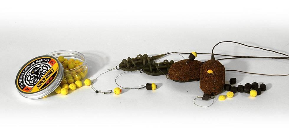 Что такое пеллетс для рыбалки