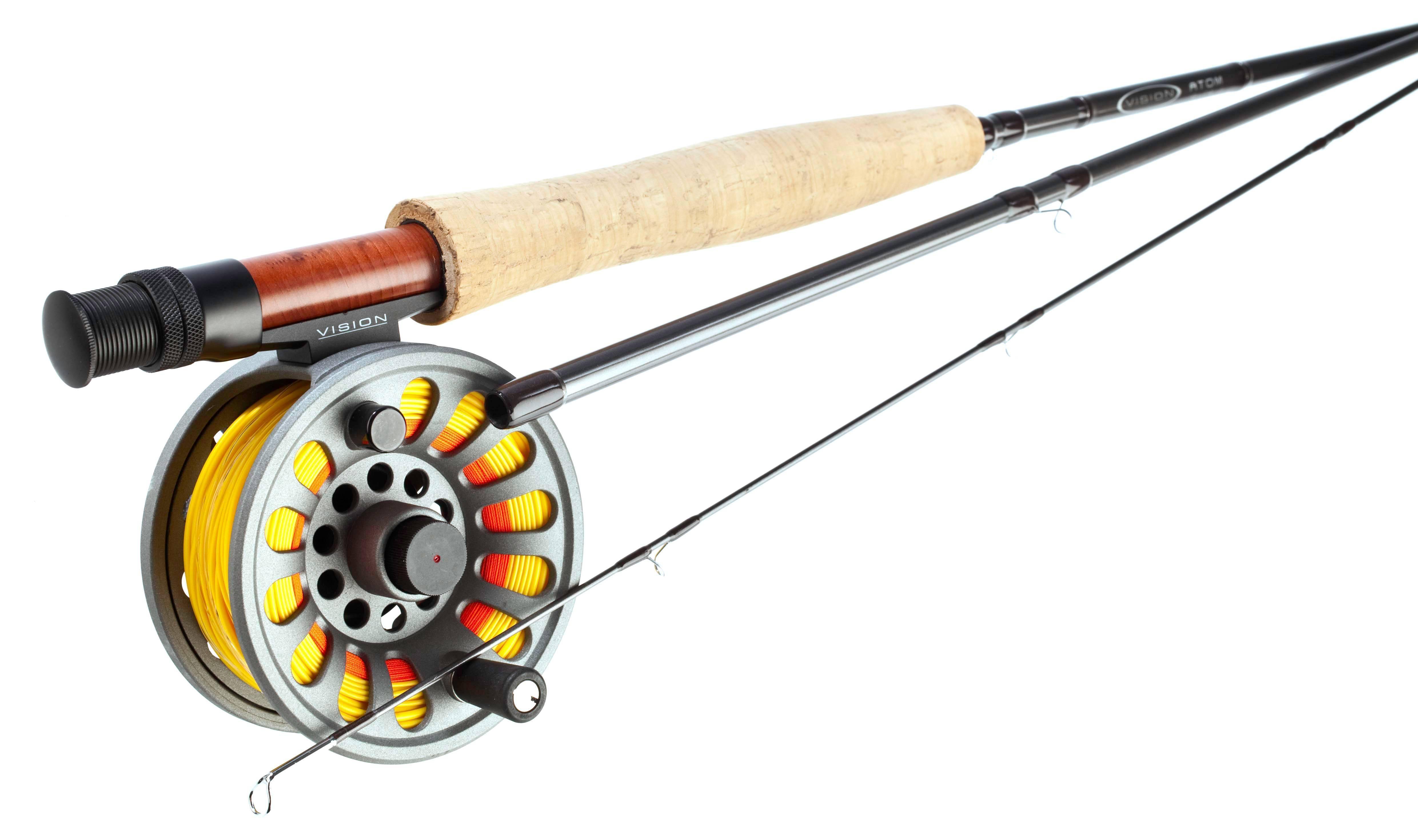 Нахлыст для начинающих: пошаговое рыболовное руководство