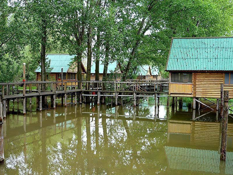 База отдыха «усадьба рыбака» енотаевский район, в астраханской области - цены 2021, фото, отзывы
