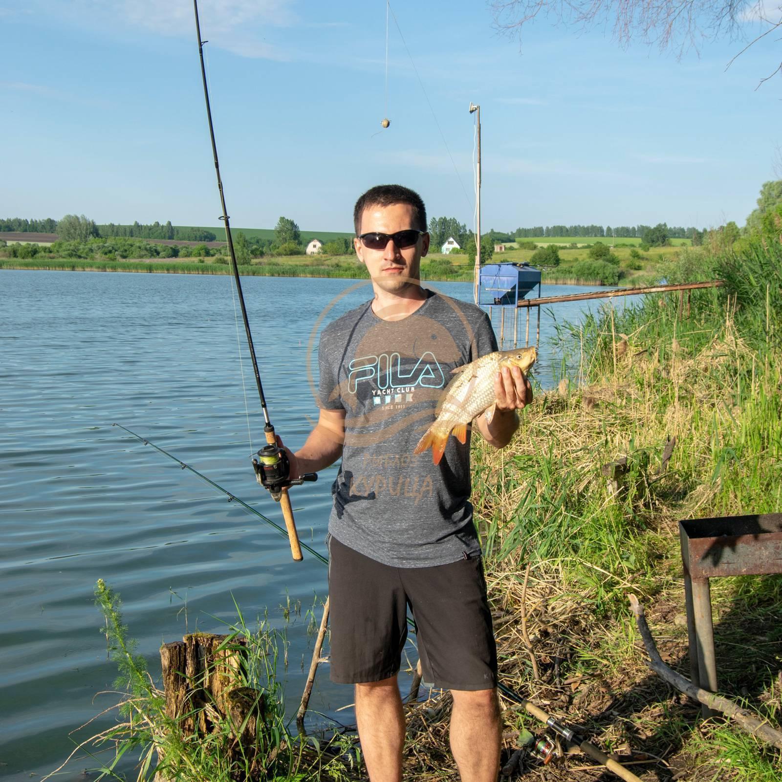 Рыбалка в брянской области - рыбные места знать полезно!