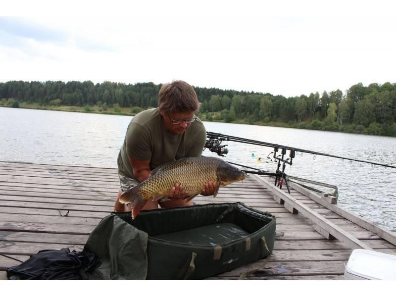 Рыбалка в пензенской области в разделе справочник на сайте поискпути