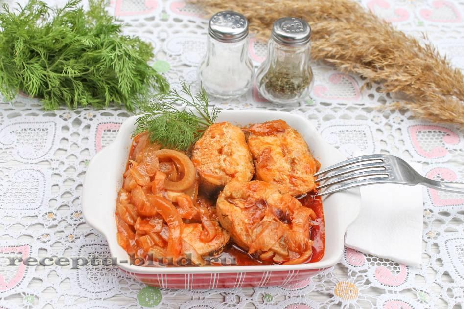 Рыба как в садике — рецепты пошагово для приготовления дома