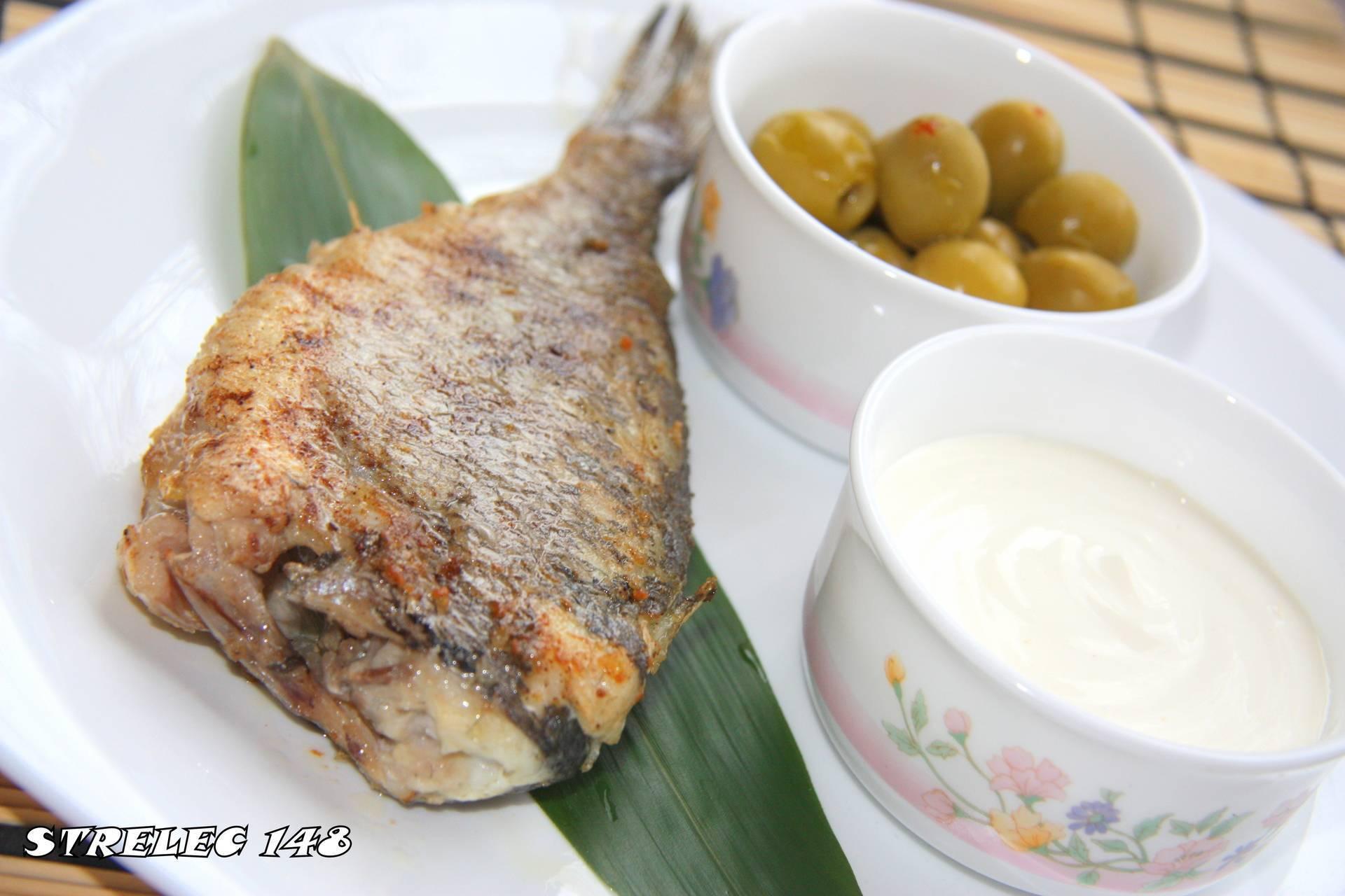 Соус для рыбы вкусный рецепт соуса к рыбе с фото