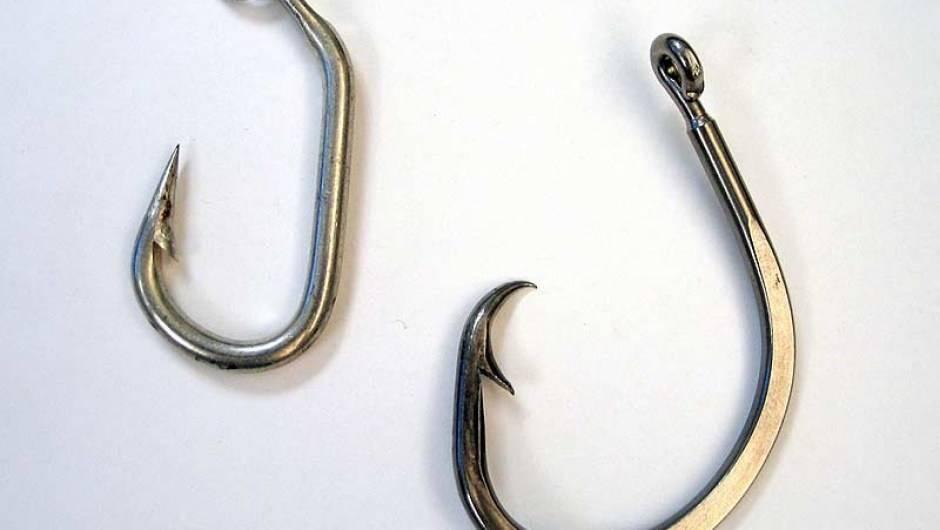 ✅ крючок на леща размер, номер, форма и другие характеристики - рыбзон.рф