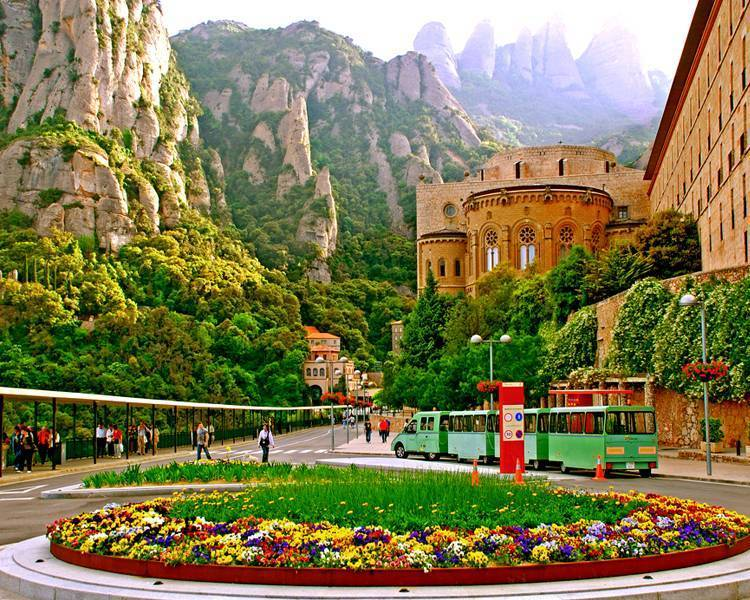 Каталония: полный гид по автономии - путеводитель барселона тм