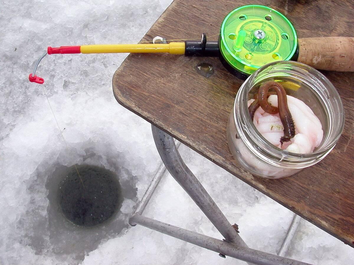 Как сделать снасть «вертолет» для зимней рыбалки своими руками?