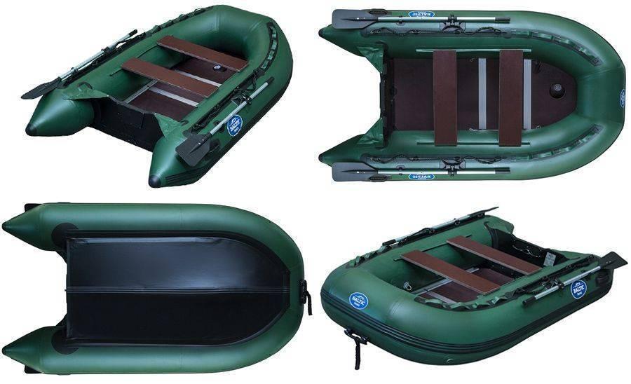 Топ-3 бюджетные легкие лодки пвх для рыбалки: дешево и надежно