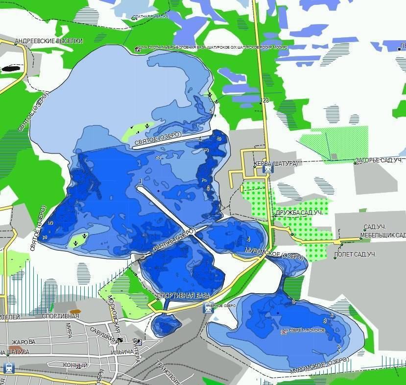 Озеро дубовое в шатурском районе — рыбалка, на карте, фото, отзывы, как проехать
