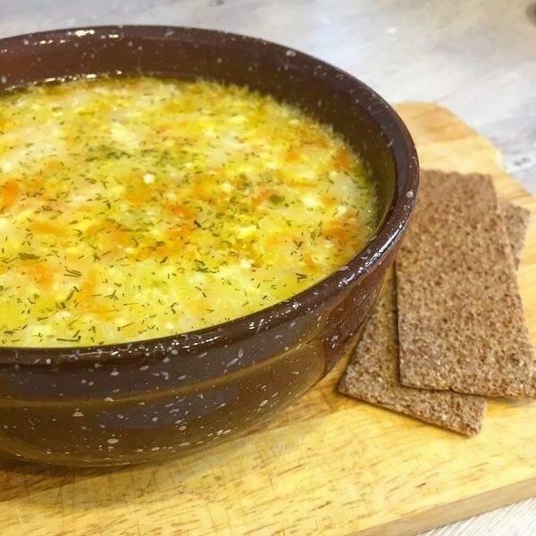 Как приготовить рыбный суп — 6 рецептов супа из консервированной сайры