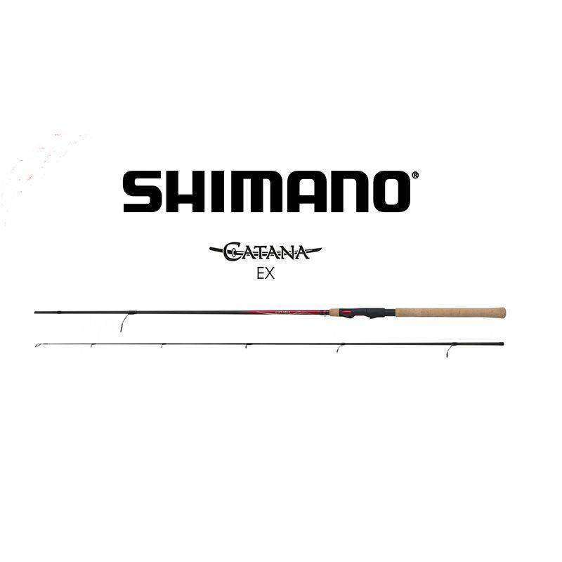 Катушки shimano catana