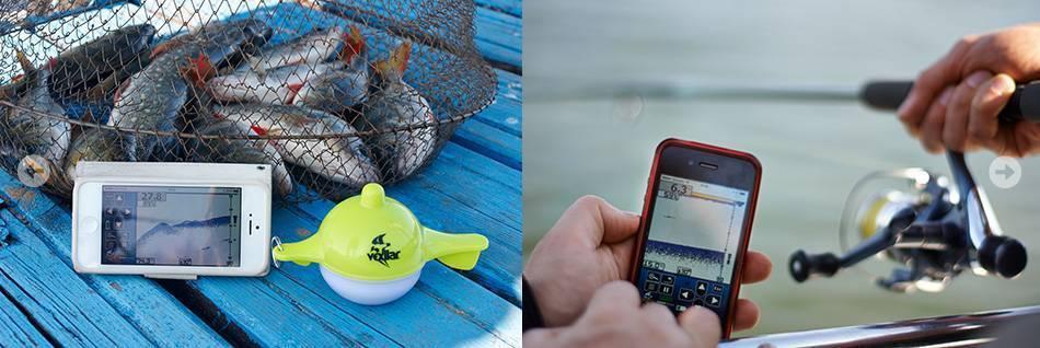 Как выбрать эхолот для рыбалки: с лодки, с берега, зимней рыбалки | лучшие модели, цены