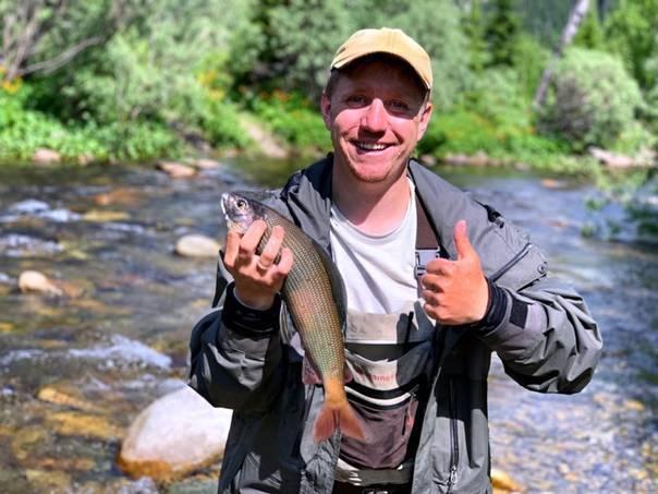 Кемеровская рыбалка: водоёмы кузбасса, платная и бесплатная рыбалка в области
