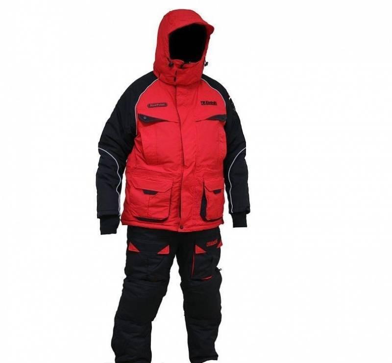 Как выбрать зимний костюм для рыбалки: виды, рейтинг и цены