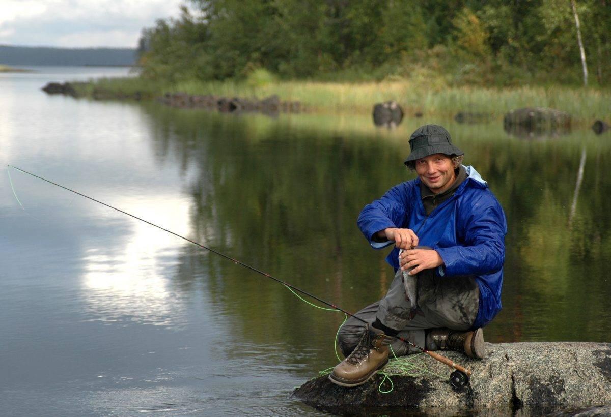 Платная рыбалка в уральском федеральном округе россии, каталог платных водоемов