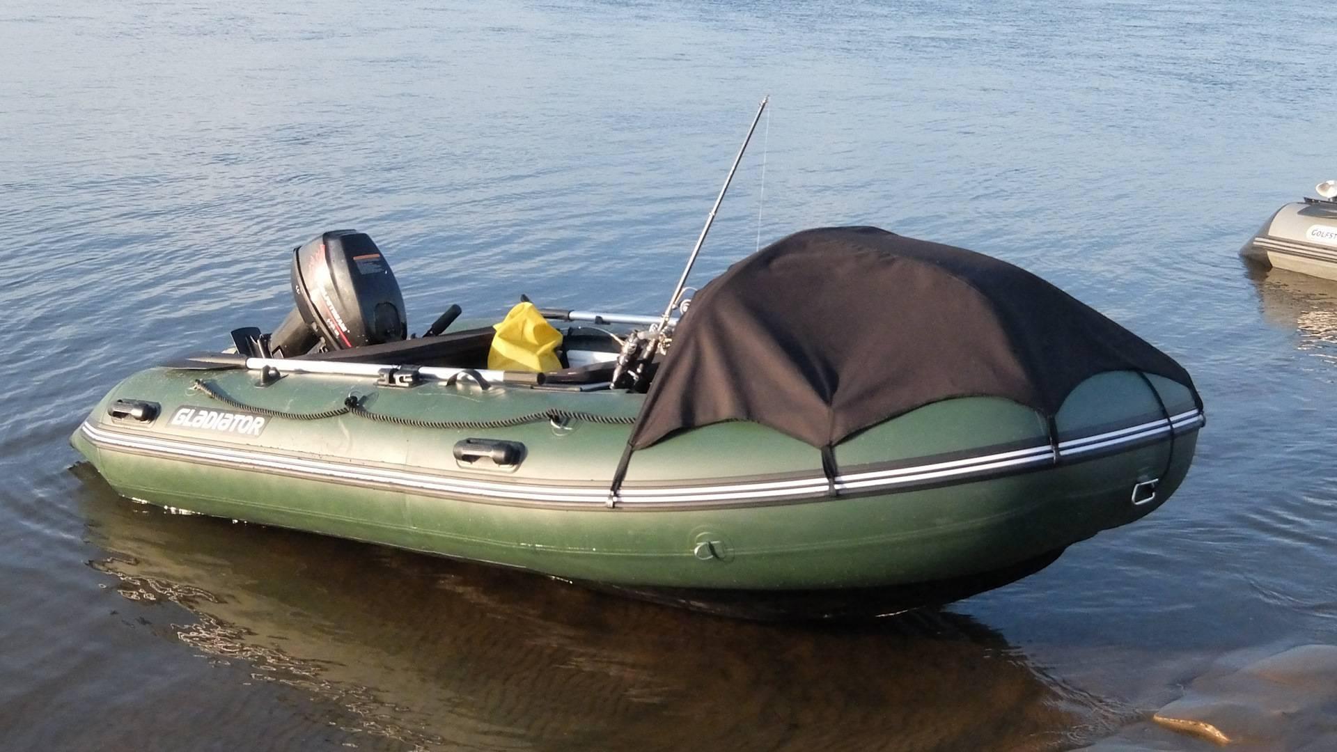 Топ-10 лучших пвх-лодок для рыбалки 2020 года в рейтинге zuzako