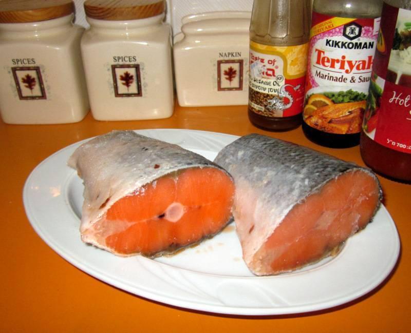Как приготовить рыбу в микроволновке - kulinaria.info