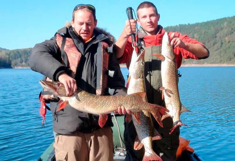 7 мест для подледной рыбалки в Красноярске и поблизости