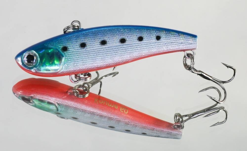 Зимняя рыбалка на ратлины: описание приманки для ловли судака и щуки, критерии выбора, рейтинг лучших моделей